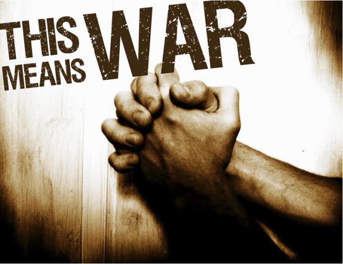 Join us for Prayer