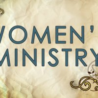 Women & Order in the Church