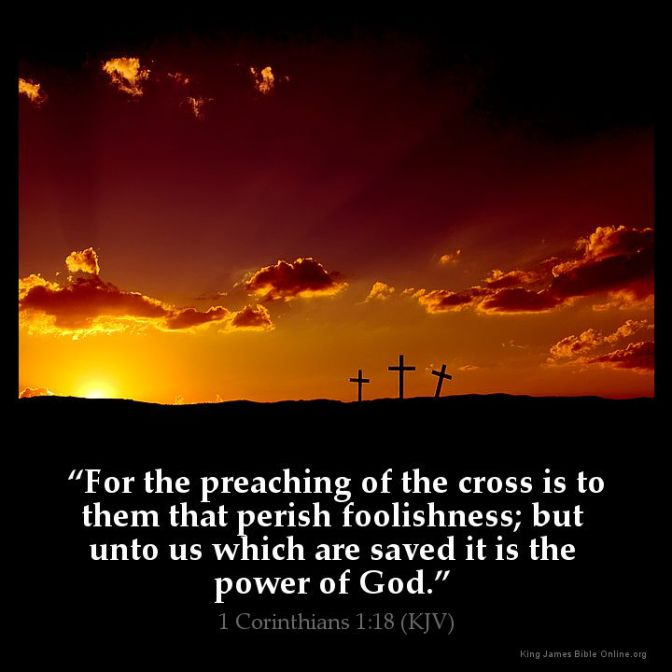 Power of Preaching