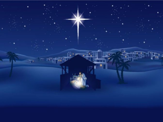 Observe Christmas Unto the Lord