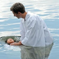 Important Questions: Baptism