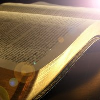 Re-Opening As Bible Exposition Blog