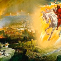 Revelation 1:1 - Things Which Must Soon Take Place