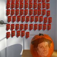 Halloween Wisdom