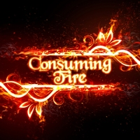 Our Consuming Fire: Deuteronomy 4:24