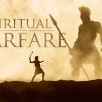 Christian Warfare: Galatians 5:1-26