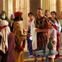 Seeking God: Acts 10:1-48