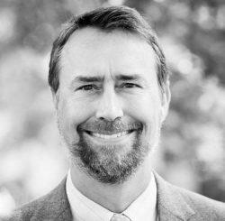 Dr Michael Kruger