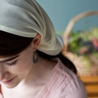 Modesty: Christian Women in the Presence of God