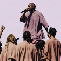 Kanye West's Conversion: Thinking Biblically