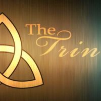 The Trinity: Yahweh Known