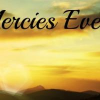 We Do Not Perish: Lamentations 3:22-27
